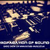 propagation of sound radio show 12-01-13