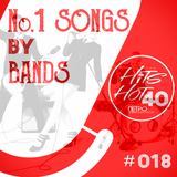 The Hits Hot 40 The No1 Countdown - No.1 Songs by  Bands
