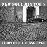 The New Soul Mix Vol. 5