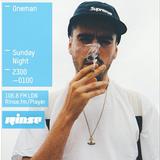 Rinse FM 03/05/15
