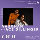 Ace Dillinger B2B Vaughn IWD18