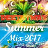 DeejayMax Summer 2017