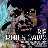 RIP Phife Dawg - Mixed by DJ Belly