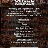 UP IN YOUR GRILL FUNKADEMIA TAKEOVER 2 AUG 2014