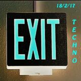 Exit Techno @ Derwisch Club