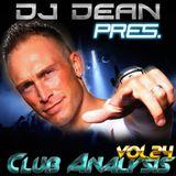 Club Analysis 24 pres. by DJ Dean