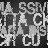 Massive Attack vs. Noir & Haze - Around Paradise Circus (Jhon C Bootleg)