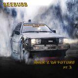 Back 2 Da Future pt.3 - Old School RnB/80's Hip hop blends