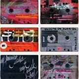 DJPC - Oldskool Hip Hop Mix