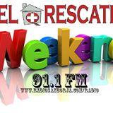 EDICION DE COLECCION DE EL RESCATE AL ROCK AND POP CON LEO PRO - WEEKEND DE 7 HORAS