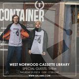 2018.03: THEM / West Norwood Cassette Library (Balamii Radio)