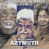 ADVENTURES IN STEREO FULL AZYMUTH SET