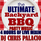 4 HOUR BBQ MIX = hip hop, r&b, classics