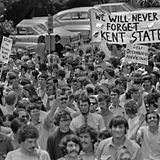 Wasn't That A Time - Episode 68: Remembering The Kent State Massacre - A Musical Expose