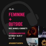 FEMININE + OUTside #26 - 30.09.17