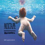 Long Play MIXTAPE Noviembre 2011