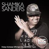Shamika Sanders NYCHOUSERADIO.COM 2017 EP3