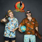 Pimpers Paradise Reggae Radio Prog 104 & DUO SANTIAMON