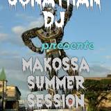 MAKOSSA SUMMER SESION 2017 MIX BY JONATHAN DJ