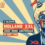 X-Qlusive Holland XXL 2018 | Q-dance Warm-up Mix | Geen Greintje Fatsoen
