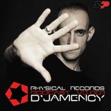 Physical Podcast V3.001 D'jamency Deejay Set Techno & Efx