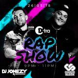 DJ Jonezy x Charlie Sloth - BBC Radio 1 Rap Show Guest Mix
