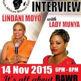 The Business Woman Show - BAWR Lindani Moyo