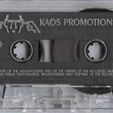 Keith Suckling - Kaos 8 (1991)