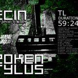 RECIN - BROKEN STYLUS