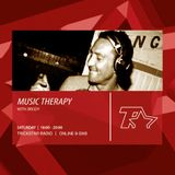 "TrickstarRadio Listen again ""Music Therapy with Brody 26th Oct 2019"