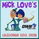 Caledonian Soul Show 24.8.16.