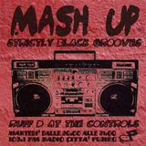 "Mash Up ""Strictly Black Grooves"" - Puntata N. 17 - Stagione 2014/2015 - West in Stock"