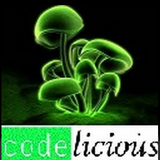 CODELiCiOUS  (PART III The Deep Melodic House session )
