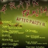Crank Family after Party II