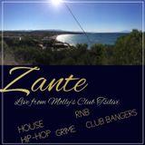 Zante Club Mix 2017 - Molly's Club