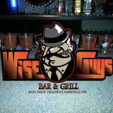 Wise Guys DJ Vol.1
