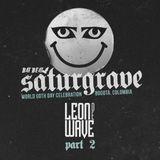 Leon de Wave @ Bat Beat's Saturgrave: World Goth Day (pt 2)