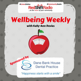 #WellbeingWeekly 23 June-2019-Insight Hypnotherapy Anxiety special
