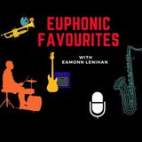Euphonic Favourites #002 - feat. Gwilym Simcock & Colin Towns
