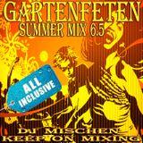 DJ Mischen Gartenfeten Mix Vol.6.5