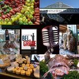 Philippa Ratcliffe - BelgradeLife Radio | Borough Market