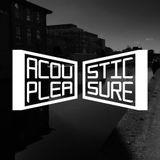 Matt Black - Acoustic Pleasure (March)