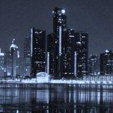 In Ten Cities mix by Edwin Bazen