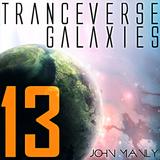 Tranceverse Galaxies 13