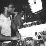 Larry Levan @ Paradise Garage, New York - 1979