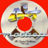 Crazy Edits Records Mix Madness The Digital Collection 1 & 2
