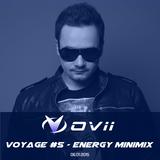 OVii - Voyage #5 - Energy Minimix (January 2015)