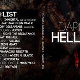 Dj Rayne Aka DarkBass - HellCore (Vol.3)