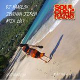 DJ Naadlox - Jehovah Jireh Mix 2017 - Soulcure Radio