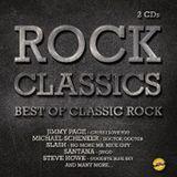VA - Rock Classics - Best of Classic Rock (2CD) (2013)